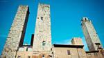 Italia 2009 - San Gimignano