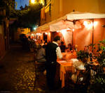 Italia 2009 - Trastevere