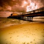Old Pier II Redux