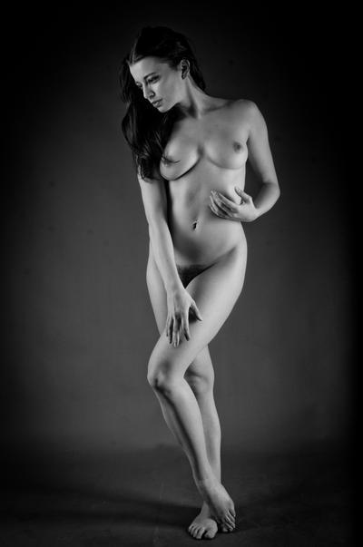 Helen Diaz 5 by DavidCraigEllis