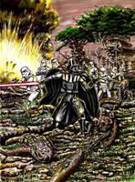 War! by siebo7