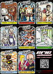 OSWCC Sketch Cards