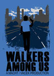 The Walkers Among Us - Design 2