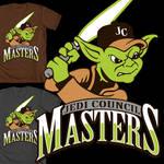 Jedi Council Masters
