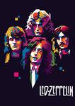 Led Zeppelin - WPAP
