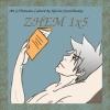 Icon Kakashi reading by KiterieAine