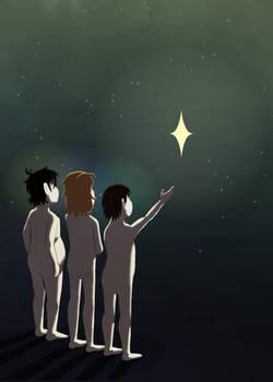 Illustration 1 - The Gift