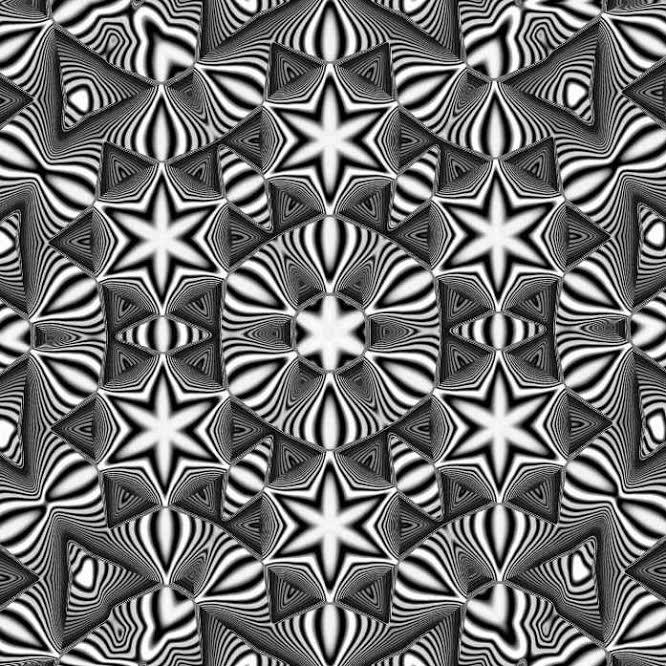 Sacred Geometry Art by Sankofastudies