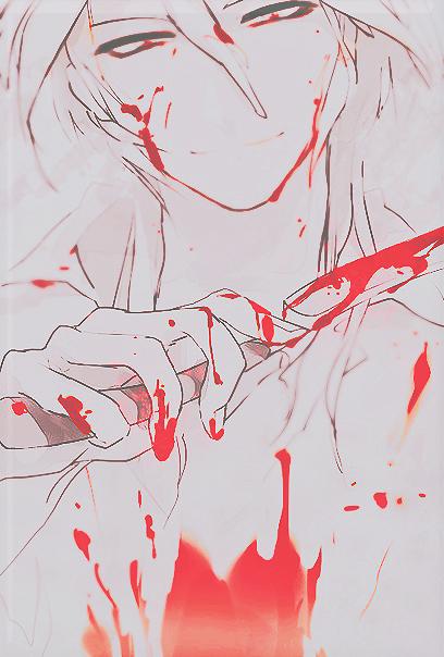Bloody ~ by AkitoWa