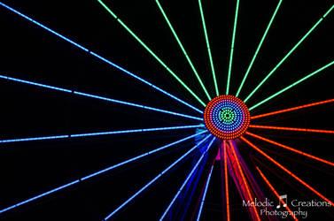 Spokes of Light by violakat03