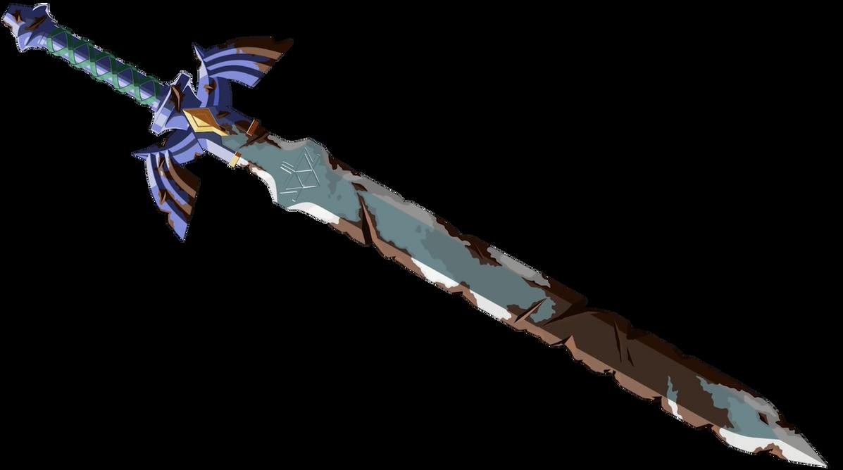 What Type of Sword is the Master Sword from Zelda? | ResetEra