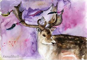Dreamcatcher by AnnaShell