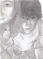 Kendra Paolla e Bruno Zayed by edzay