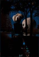 La grande nuit de Paris by Apolonis