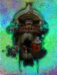 Steampunk Tendencies - Mechanical Sabre-Tooth