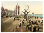 Steampunk Tendencies - Vigoth City