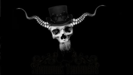 Steampunk Tendencies - Dark Time by Apolonis