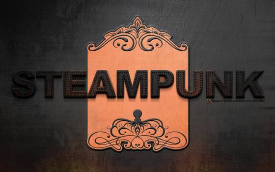 Steampunk Tendencies - Rivets Serie (2)