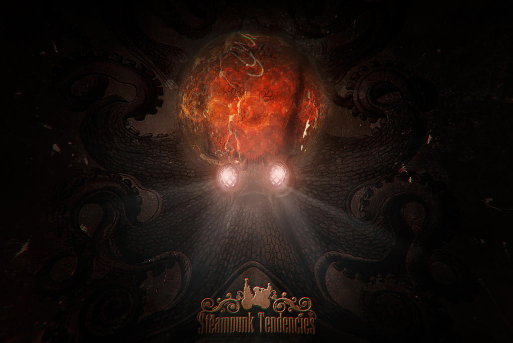 Le Grand Octopium by Apolonis