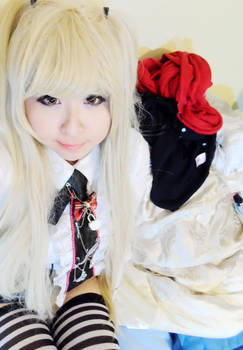 Misa Amane ~ Death Note cosplay