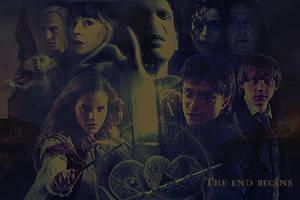 HP7 - The end begins by akaforbidden