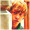 Ronald Weasley Icon 2 by akaforbidden