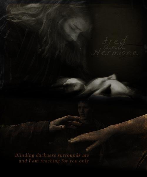 Fremione 14 - In the darkness by akaforbidden