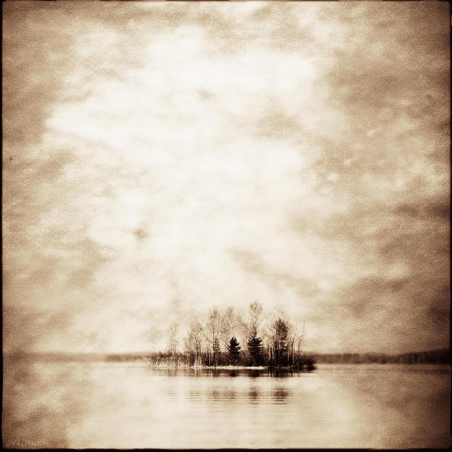 The Island by JakezDaniel