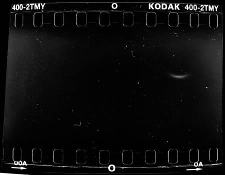 Texture - film 400TMY