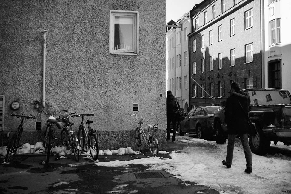 100324 Helsinki.. by JakezDaniel