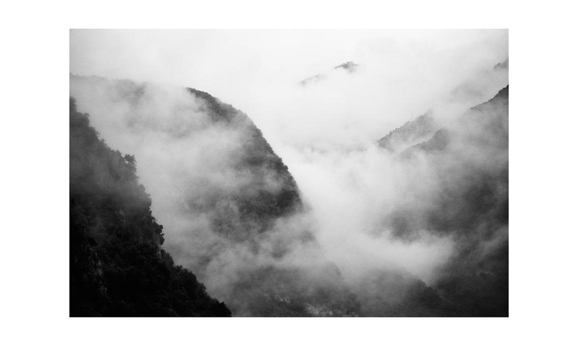 Breathing Earth.. by JakezDaniel