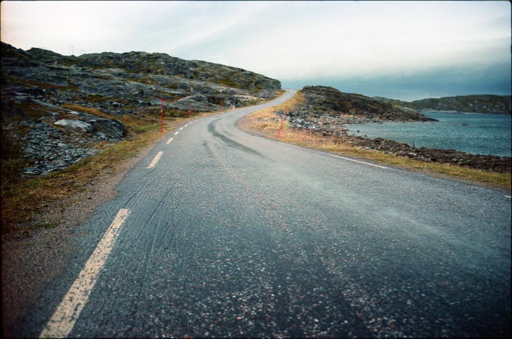 110912 - Norway - Road FV355 by JakezDaniel