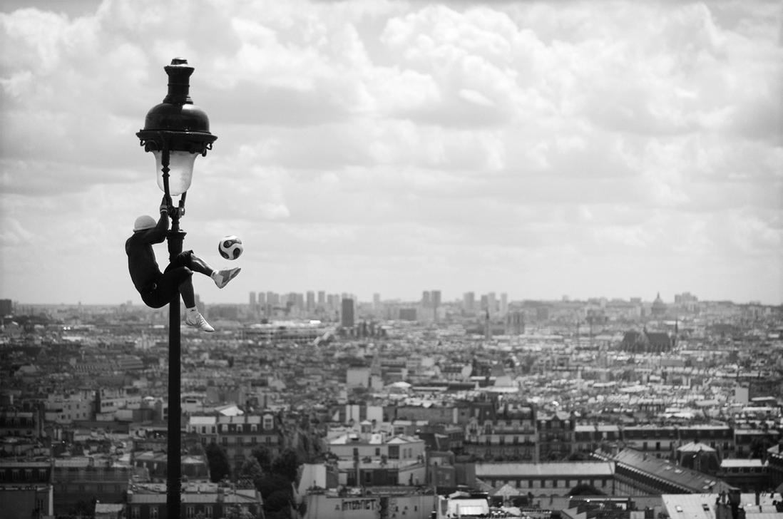 120622 - Paris - Iya Traore by JakezDaniel
