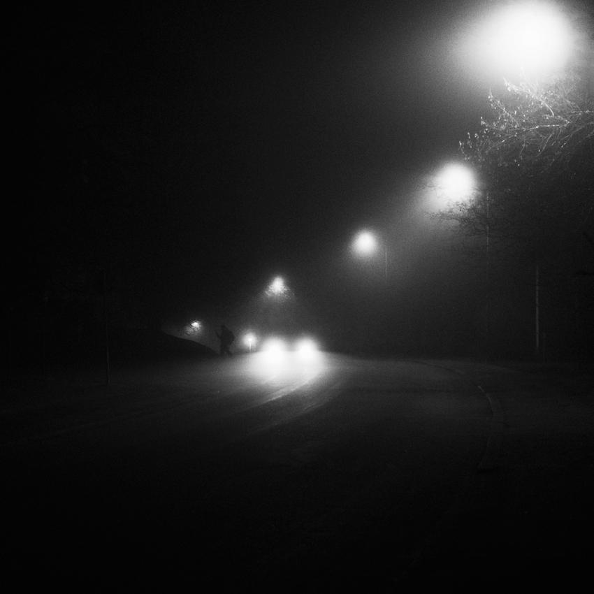 La notte by JakezDaniel