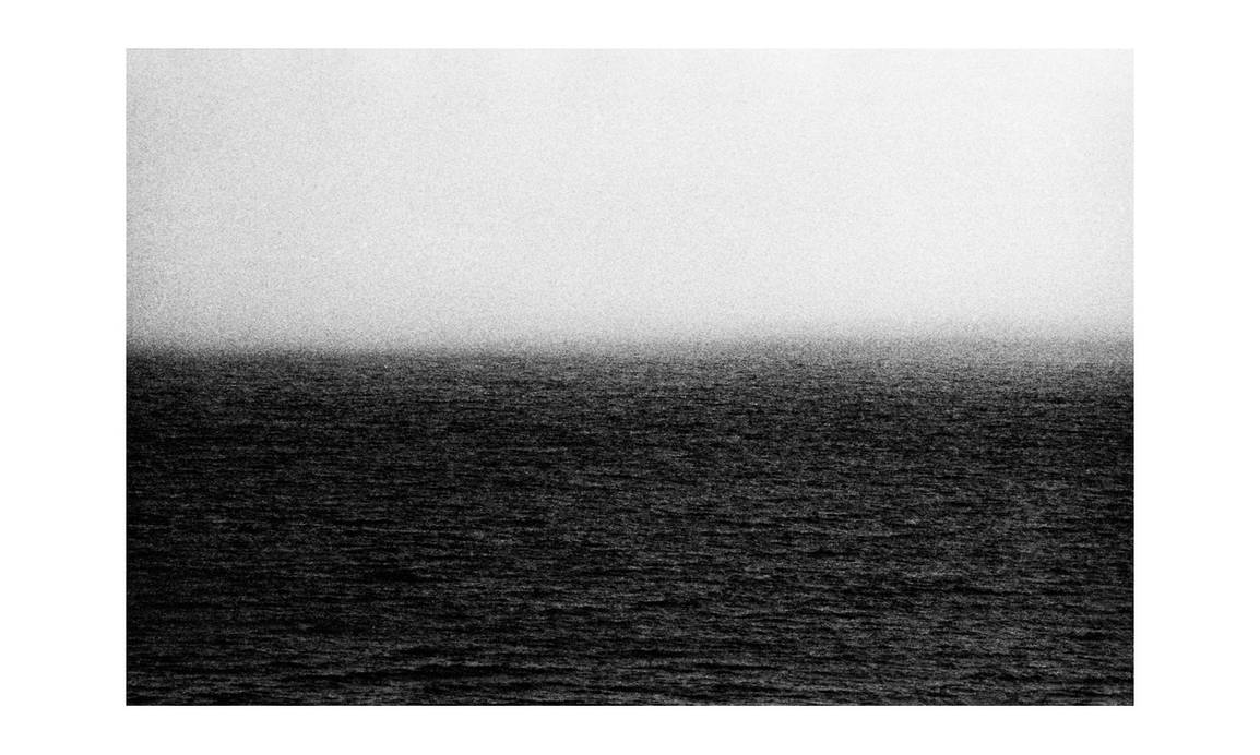The Sea by StephanePellennec