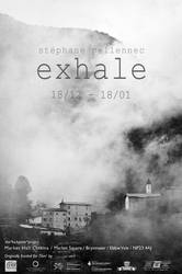 exhale II by StephanePellennec
