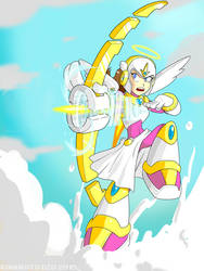 Divine Strike