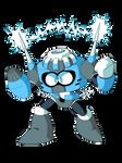 Volt Man (Mega Man Y+1)