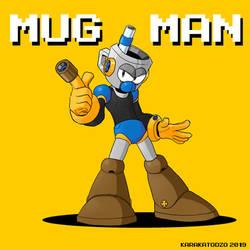 Mug Man