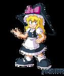 Marisa (Mega Mari)