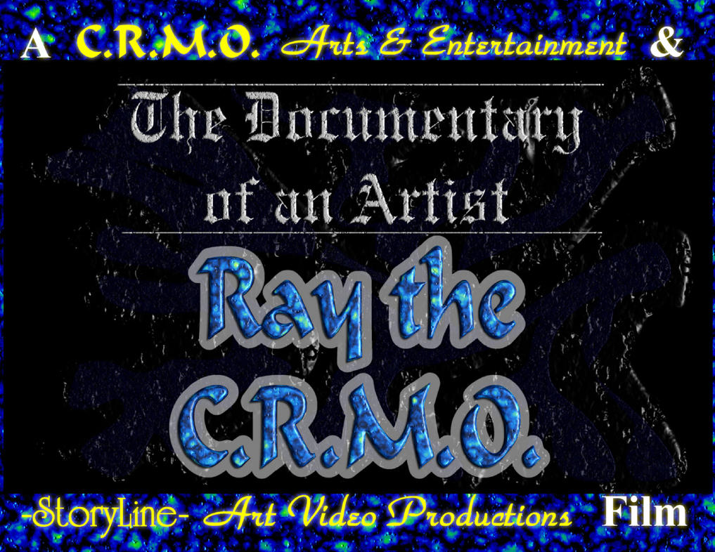 The Documentary Art Cover by CRMO