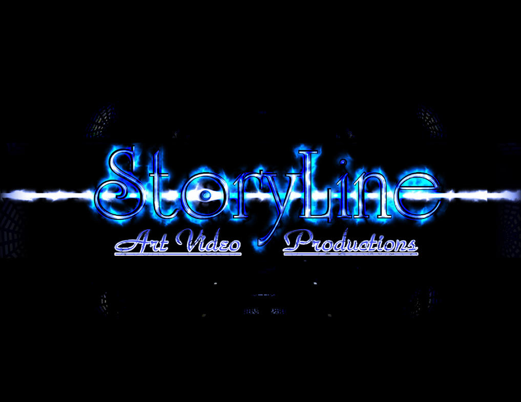-StoryLine- Art Video Productions Logo by CRMO