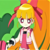 PowerPuff Girls Z Blossom Emoticon