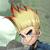 Cartoon Network: FusionFall Johnny Test Emoticon