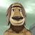 Cartoon Network: FusionFall Dukey Emoticon