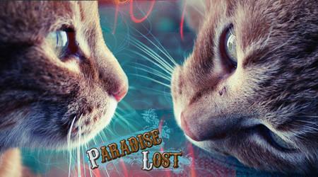 paradise lost by PititBiBiche
