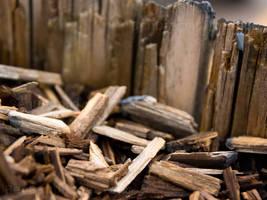 The Lumber Lot by darwin2kx