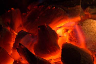 Fireside by darwin2kx