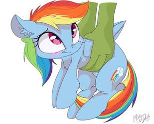 I have a Rainbow by MistyEDash