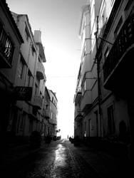 Rua da nazare by bufa
